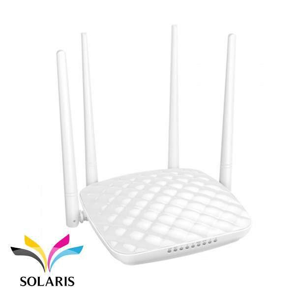 tenda-fh-456-router