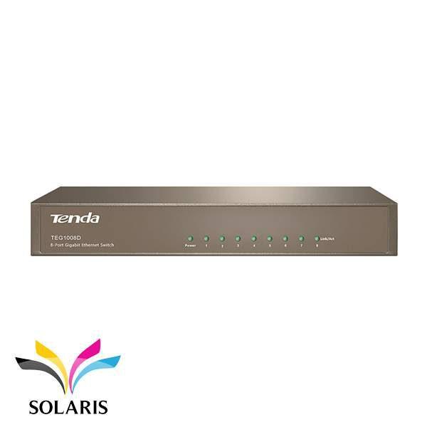 tenda-switch-gigabyte-teg-1008d