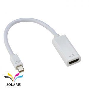 مبدل Mini DP to HDMI