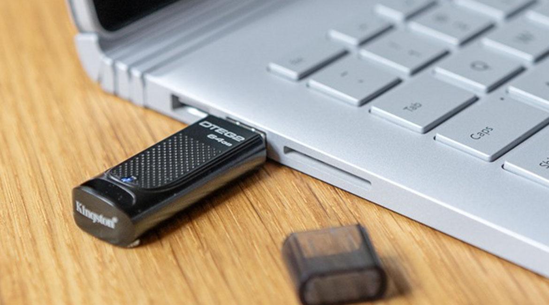 Flash Drive یا USB Thumb