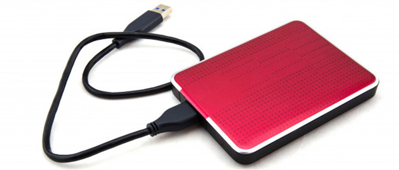 Externa Hard Disk یا دیسک سخت خارجی