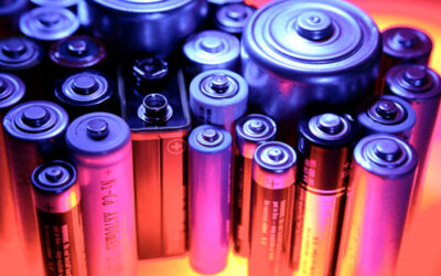 دانستنی هایی درباره باتری ها