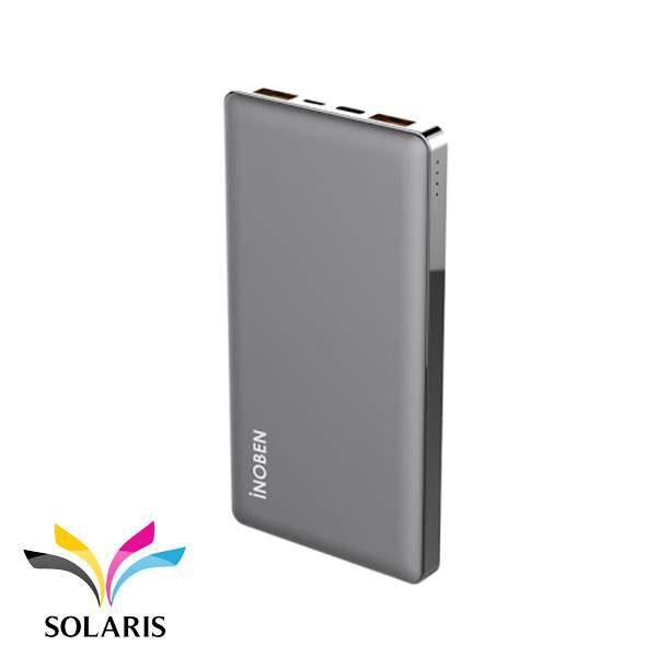 powerbank-inoben-q10-gray