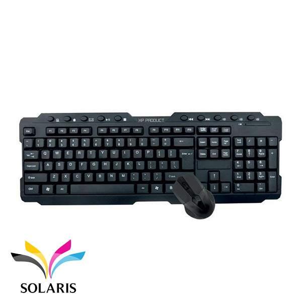 keyboard-mouse-wireless-xp-product-xp-w4600b