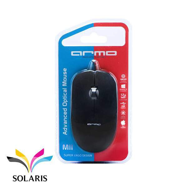 mouse-armo-m11