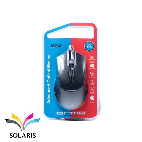 mouse-armo-m24-black
