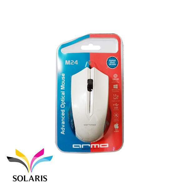 mouse-armo-m24-white