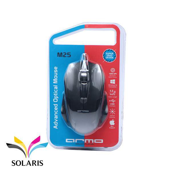 mouse-armo-m25