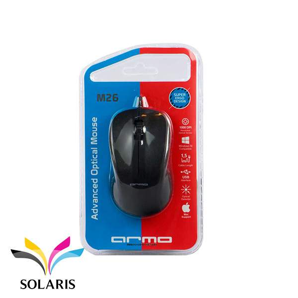 mouse-armo-m26