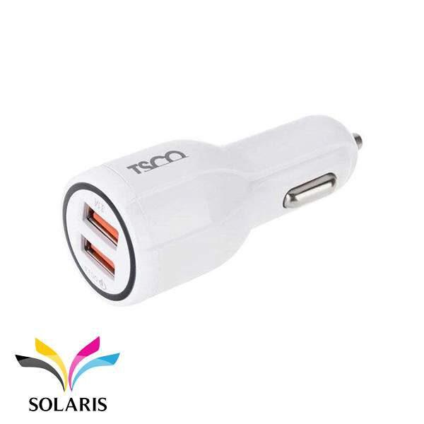 car-charger-tsco-tcg19