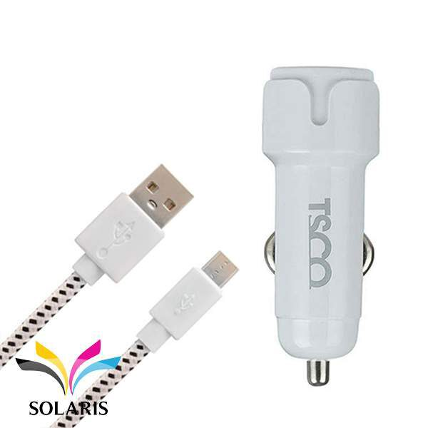 car-charger-tsco-tsc32