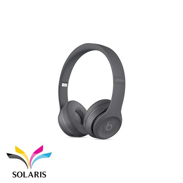 headphone-wireless-beats-solo3-gray