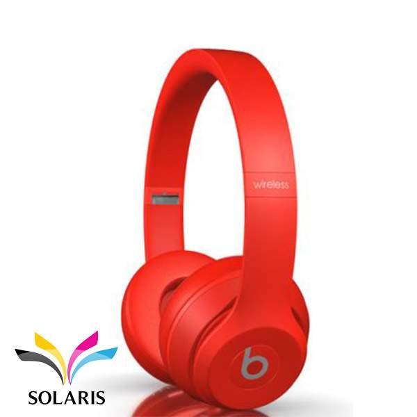 headphone-wireless-beats-solo3-red