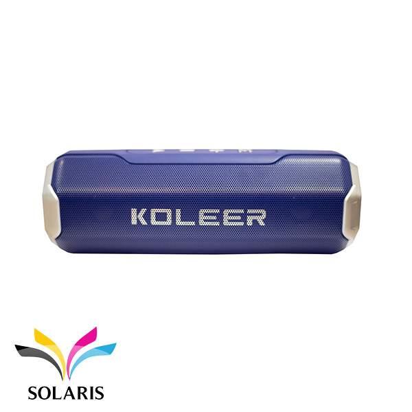 speaker-portable-koleer-s218-blue