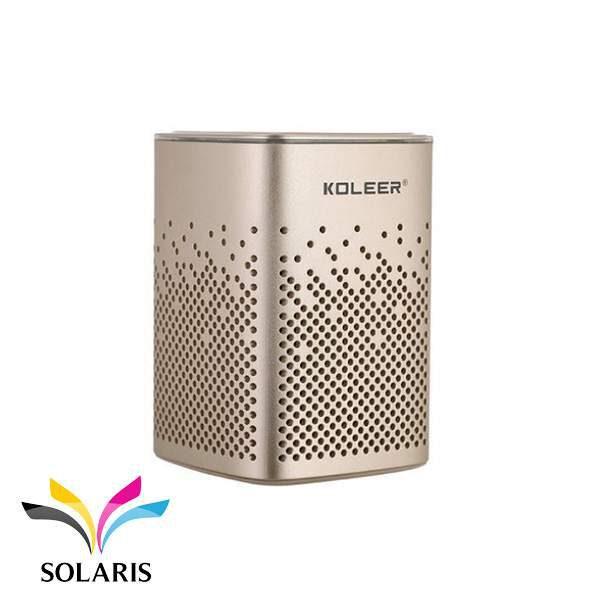 Speaker-koleer-s818