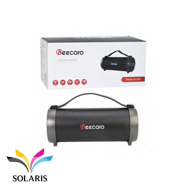 speaker-beecaro-s33d