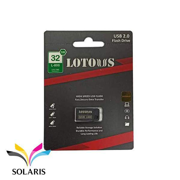 flash-memory-lotus-l800-32gb