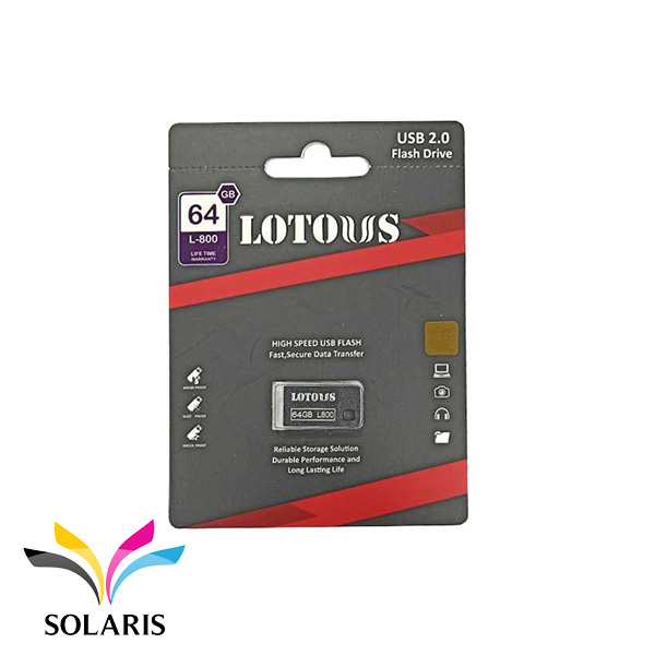 flash-memory-lotus-l800-64gb