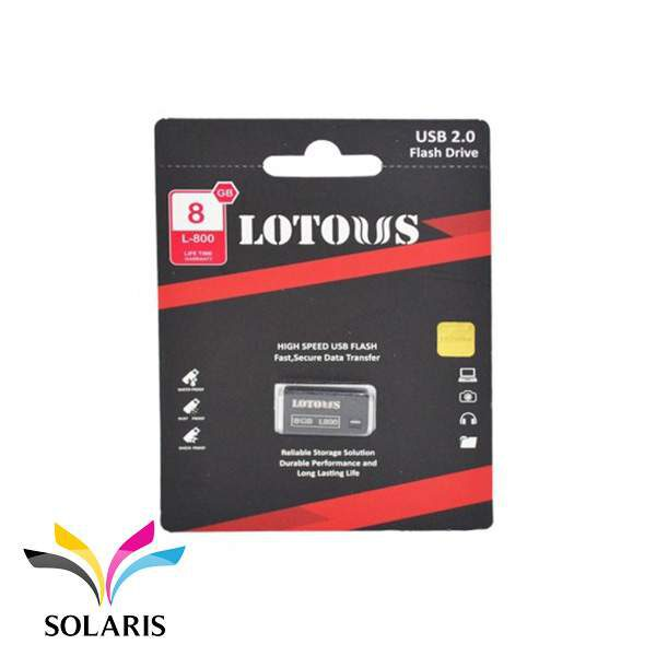 flash-memory-lotus-l800-8gb