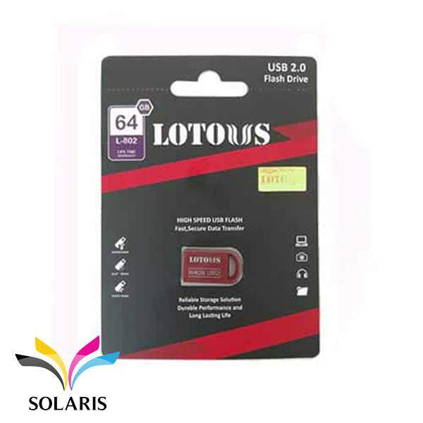 flash-memory-lotus-l802-64gb