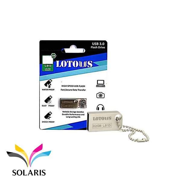 flash-memory-lotus-l813-32gb