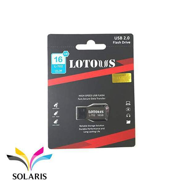 lotous-flash-memory-16gb-l702-فلش-لوتوس-16gb-مدل-l702