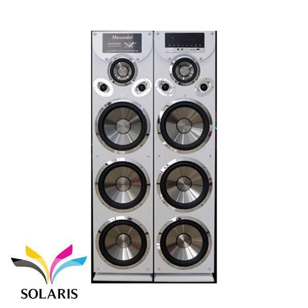 speaker-maxeeder-ir202