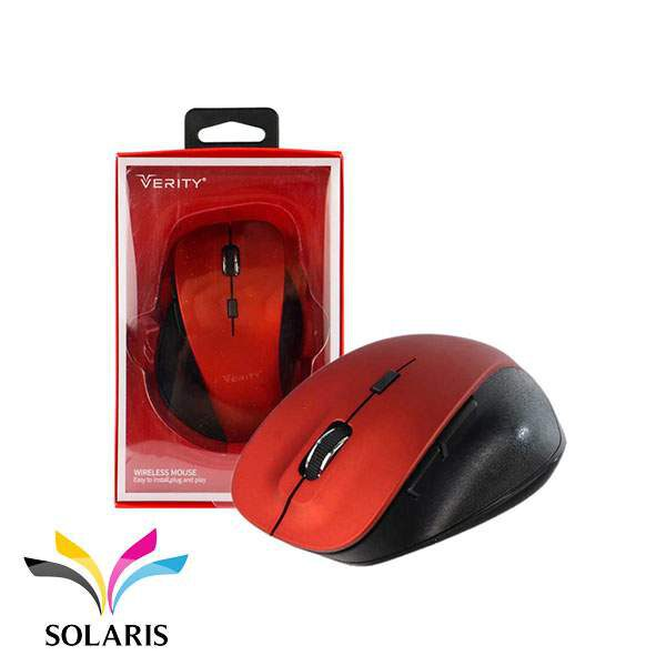 Mouse-wireless-verity-ms4111w