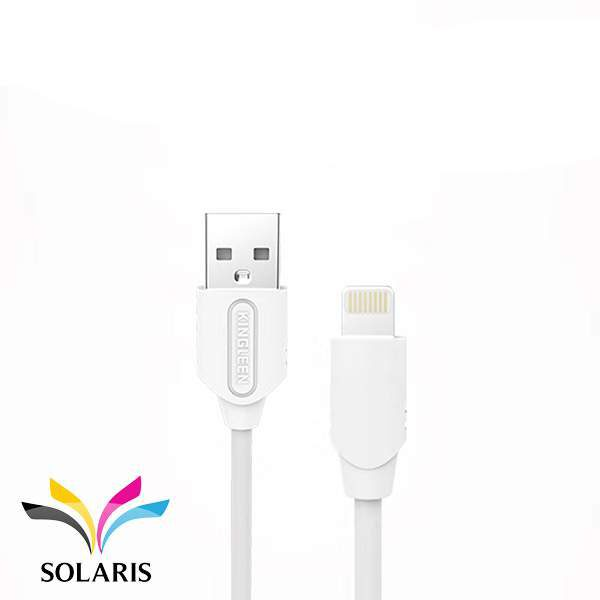 convertor-cable-usb-to-lightning-kingleen-k206
