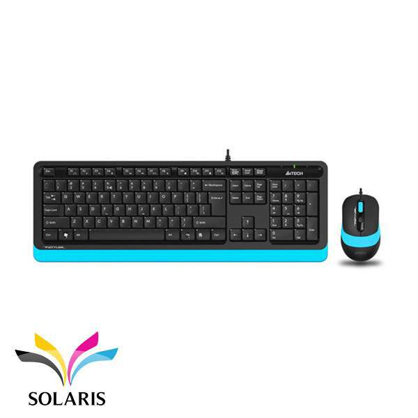 keyboard-mouse-a4tech-f1010