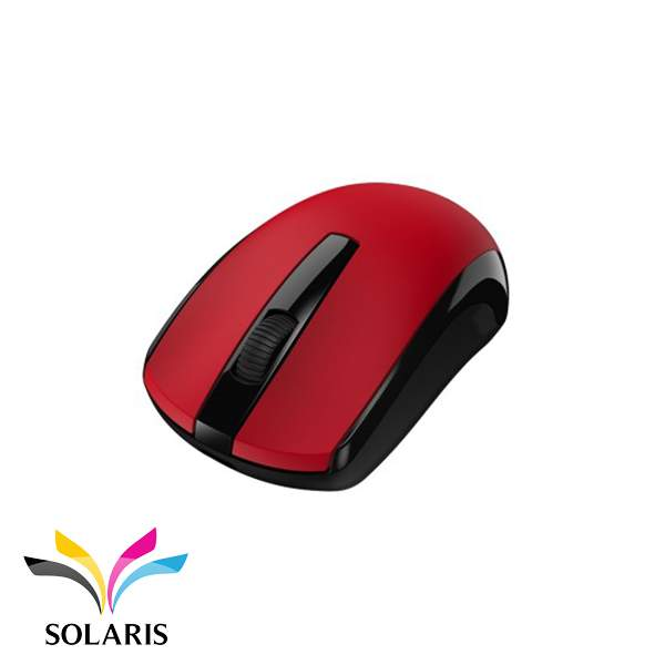 mouse-genius-eco8100-red