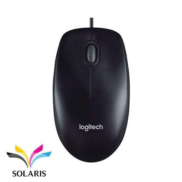 mouse-logitech-m90