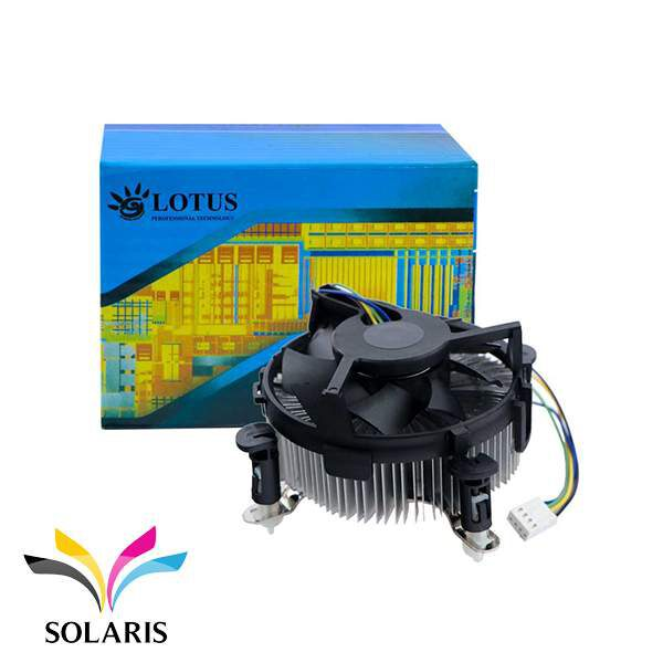 cpu-fan-lotus-775-1155-7x-box