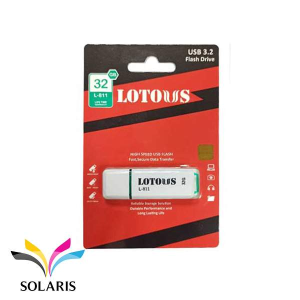 flash-memory-lotus-l811-32gb