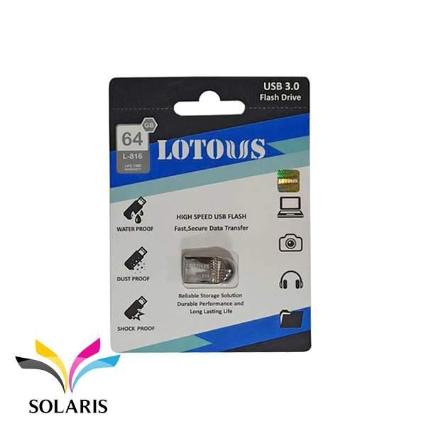 flash-memory-lotus-l816-64gb-usb3.0
