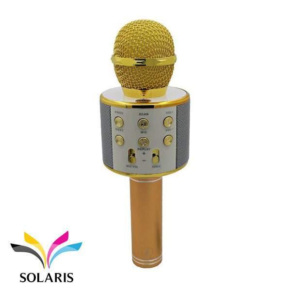 microphone-speaker-ws-858