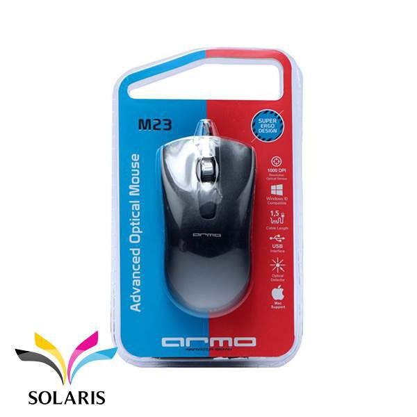 mouse-armo-m23