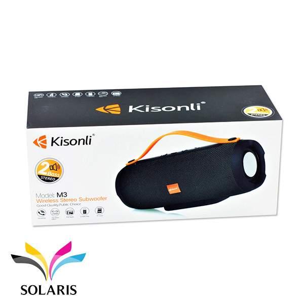 speaker-bluetooth-kisonli-m3-box