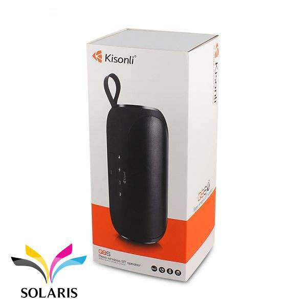 speaker-kisonli-q9s-box