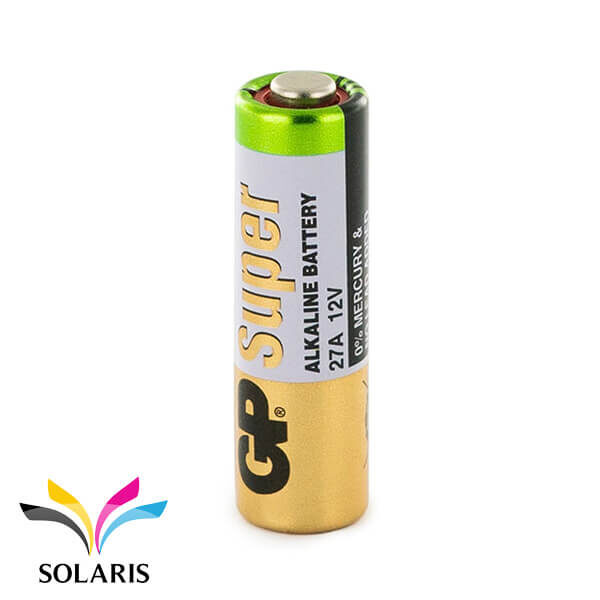 battery-GP-27A