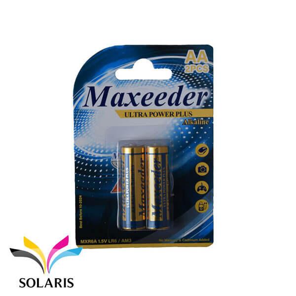 battery-maxeeder-aa-ultra-power-plus-alkaline