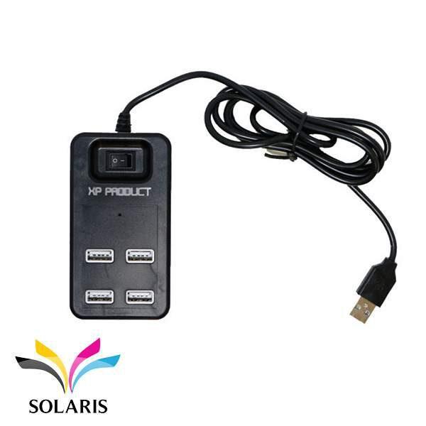 hub-usb2-0-4ports-xp-product-xp-h809