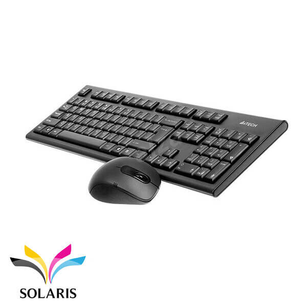 keyboard-mpuse-a4tech-7100n