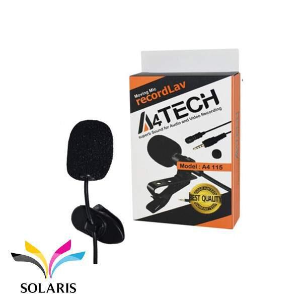 microphone-a4tech-a4-115