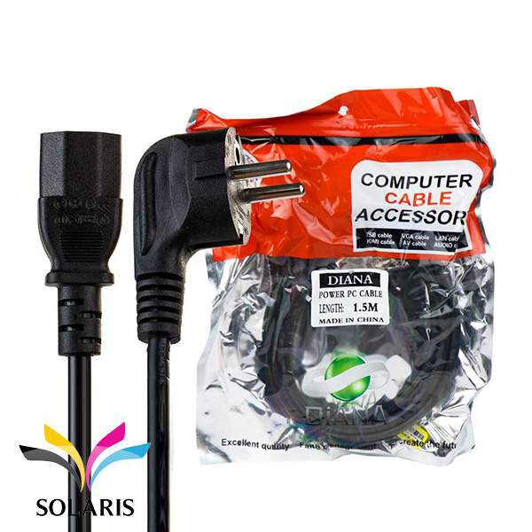 power-cable-diana-1.5m-pc