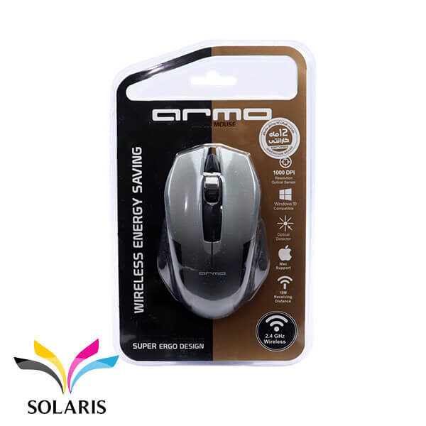 mouse-armo-m25ws