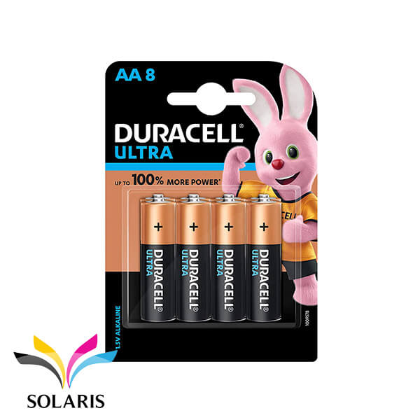 duracell-battery-ultra-AA-8pieces