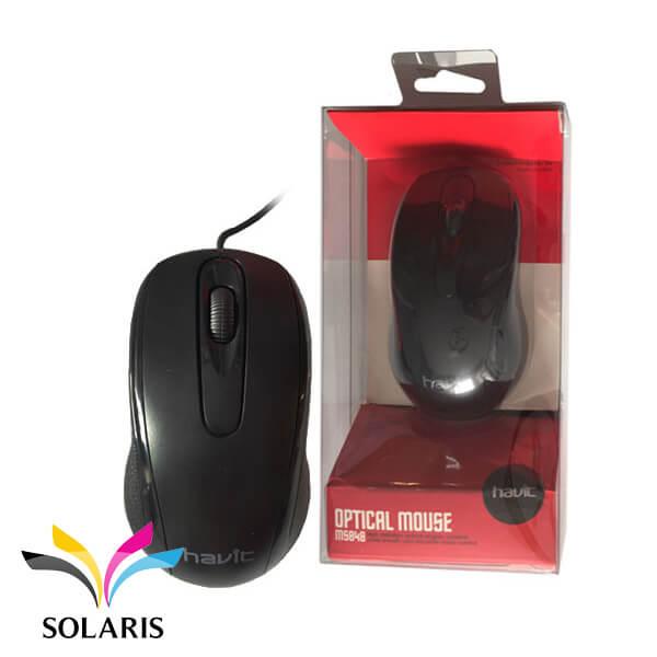 havit-mouse-hv-ms-848