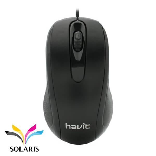 havit-mouse-hv-ms848