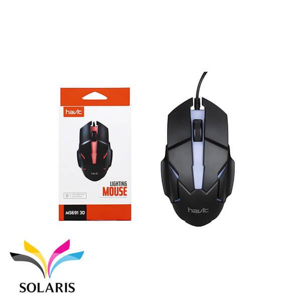 mouse-havit-ms691